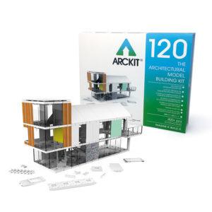 アークキット120 (400ピース)
