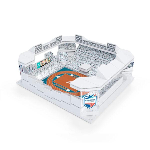 A201901スポーツスタジアム (250ピース)